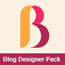 News & Blog Designer Pack Pro