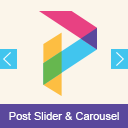Post Slider and Carousel Pro